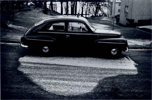 Stockholm, 1967