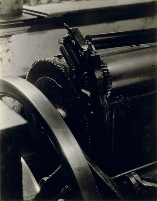 Untitled (Press), c. 1930