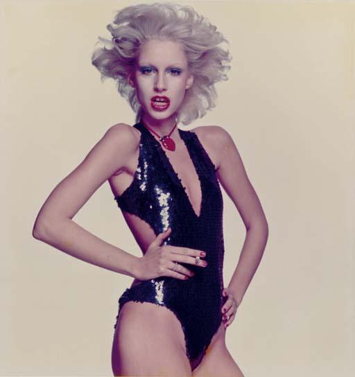 Donna Jordan, 1975