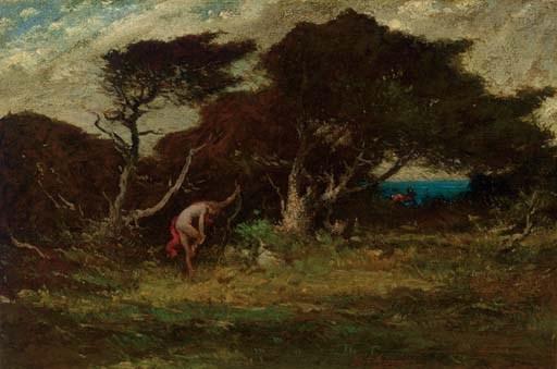 Elliott Daingerfield (1859-193