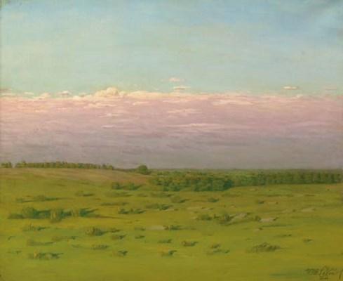 William Anderson Coffin (1855-