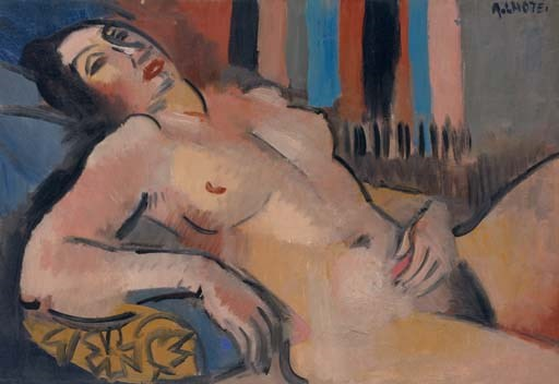 Andre Lhote (1885-1962)