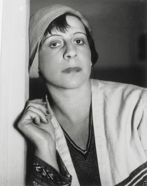 Self-Portrait, 1930