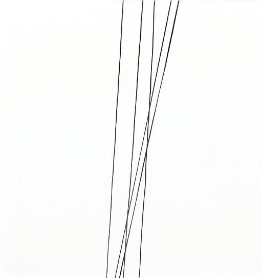 Telephone Wires, c. 1962