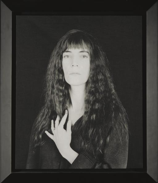 Patti Smith, 1987