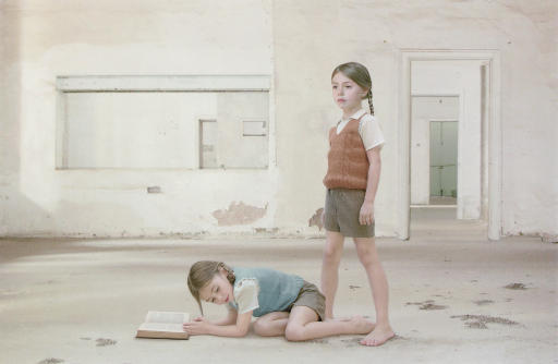 The Book, 2003