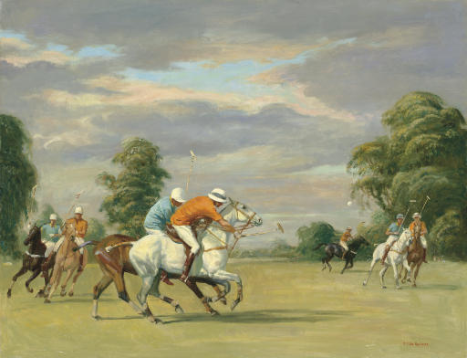 A Polo Match