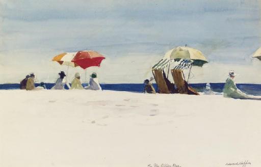 Edward Hopper (1882-1976)
