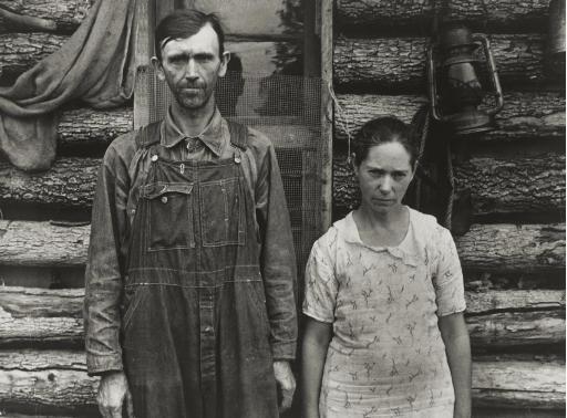 Rehabilitation Clients, Boone County, Arkansas, 1935