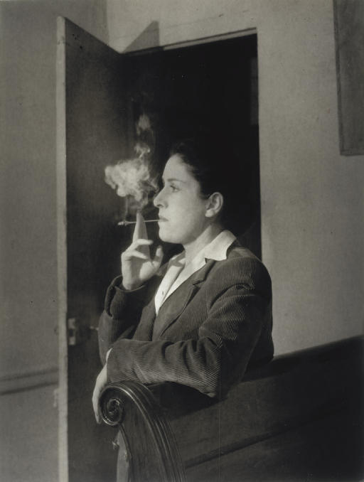Portrait of Dora Maar, 1944