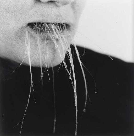 Untitled (Self-Portrait), 2000