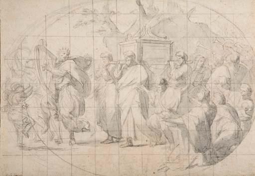 Eustache Le Sueur (Paris 1617-