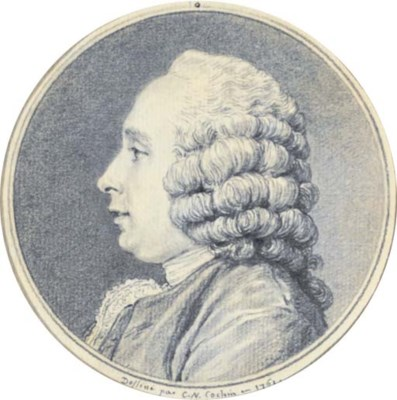 Charles-Nicolas Cochin (Paris