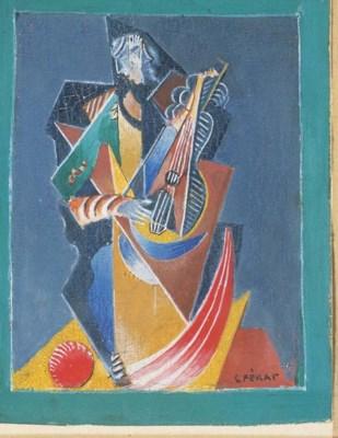 SERGE FERAT (1881-1958)