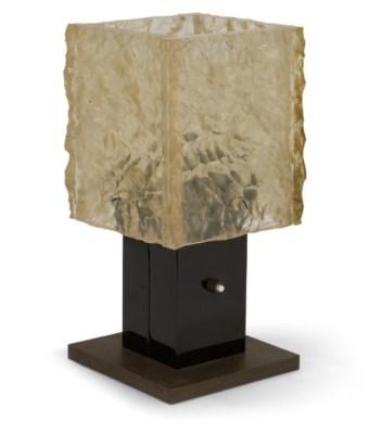 serge mouille 1922 1988 lampe de table distribution sinma 1963 christie 39 s. Black Bedroom Furniture Sets. Home Design Ideas