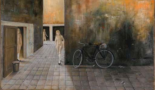 Stanislao Lepri (1905-1980)
