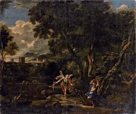 Seguace di Carlo Antonio Tavel