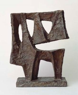 Dov Feigin (1907 -2000)