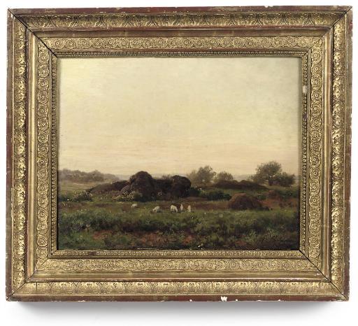 JEAN FERDINAND CHAIGNEAU (FRENCH, 1830-1906)