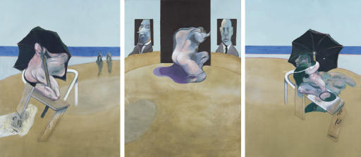 Triptych 1974-1977