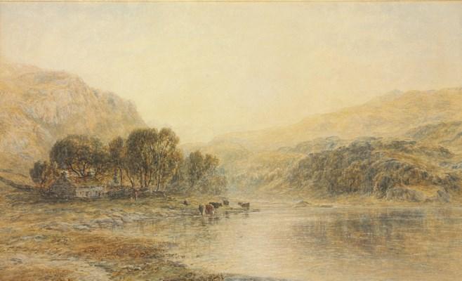 Thomas Danby, R.H.A., R.W.S. (