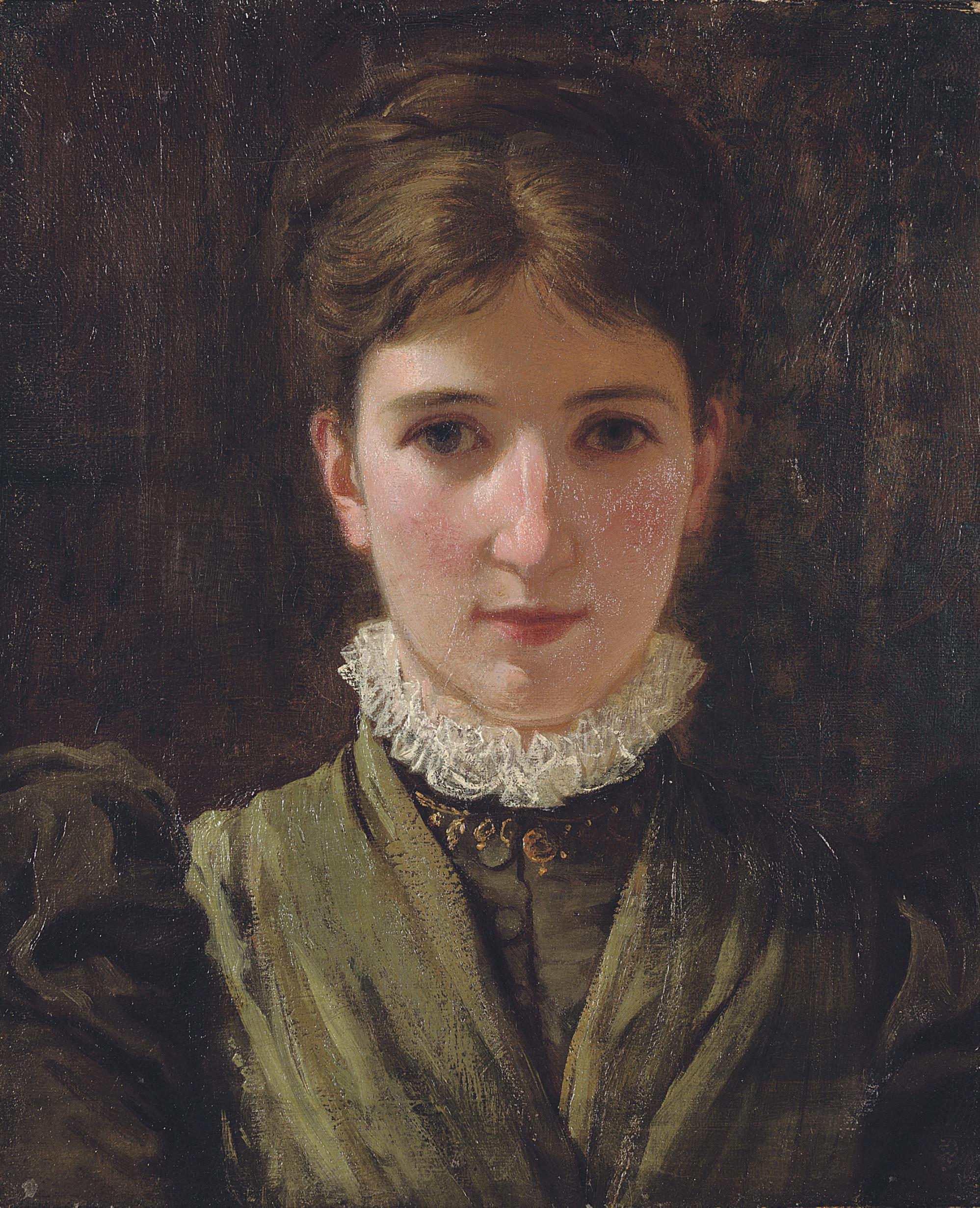 Sophie Grey