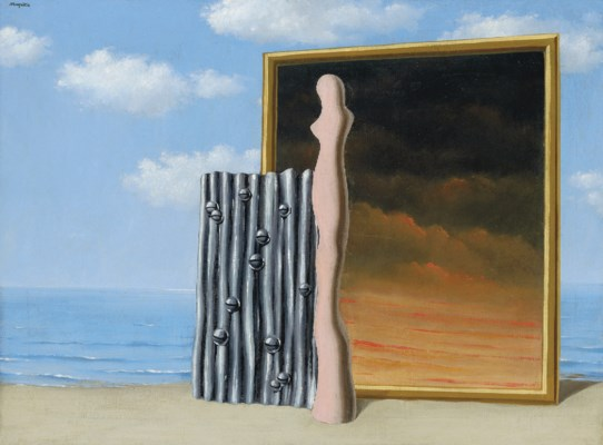 magritte essay Belgian, 1898–1967 clouds, pipes, bowler hats, and green apples: these remain some of the most immediately recognizable icons of rené magritte, the belgian.