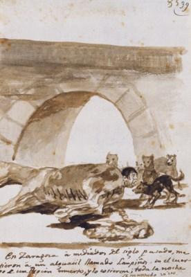 Francisco José de Goya y Lucie