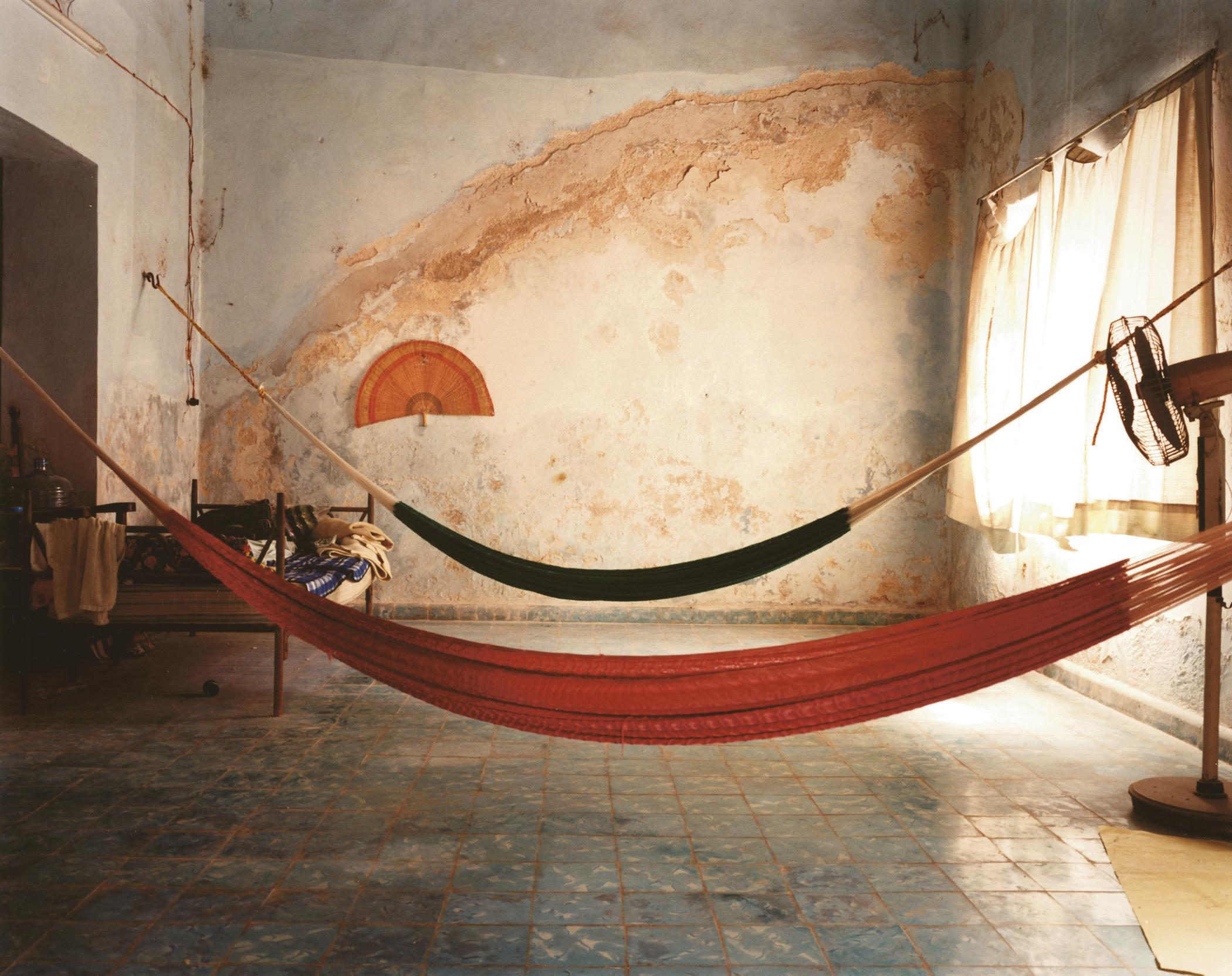 Becal, Mexico, 2004