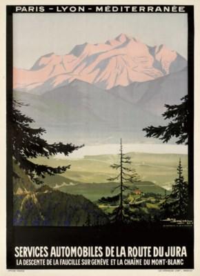 DORIVAL, GEORGES S. (1879-1968