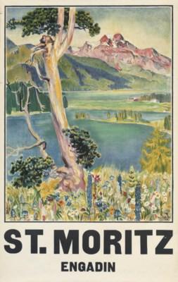 STIEFEL, EDWARD (1875-1968)