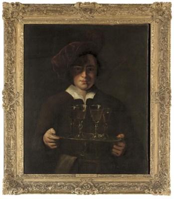 Manner of Ferdinand Bol