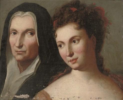 Follower of Nicolas de Largili