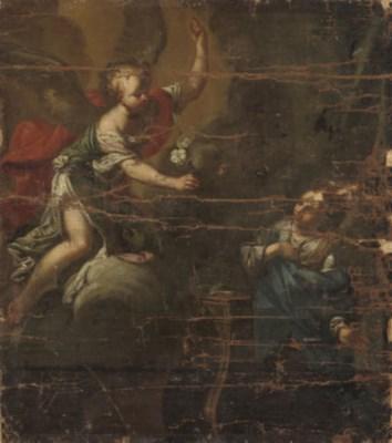 Circle of Sebastiano Conca (Ga
