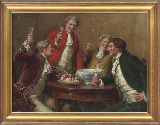 The Connoisseurs