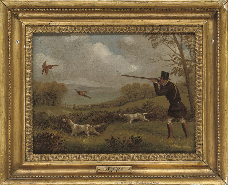 Pheasant shooting; and Grouse shooting
