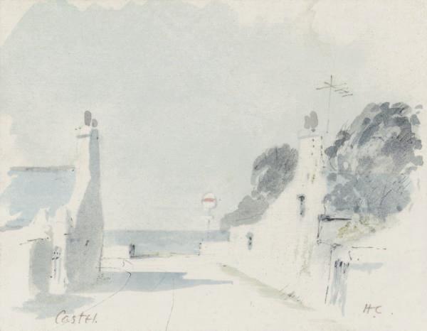 Castel, Guernsey