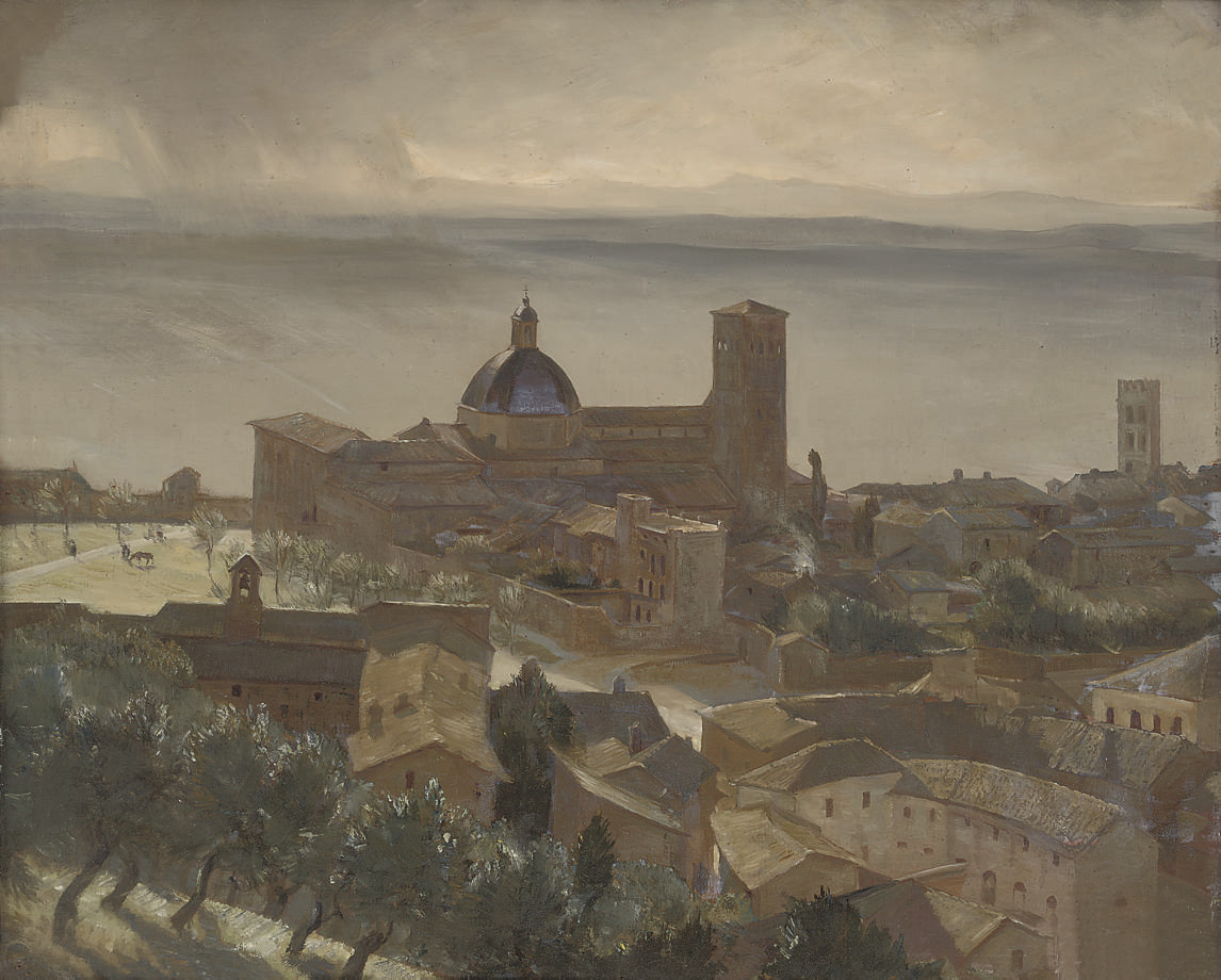 The Duomo, Assisi