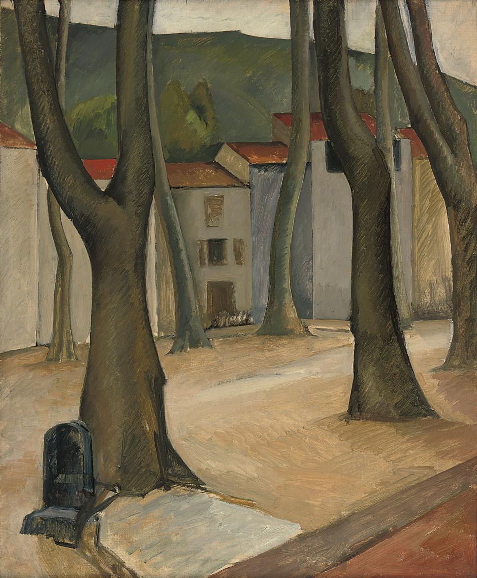 Place de Ceret