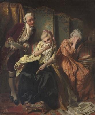 Henry Guillaume Schlesinger (F