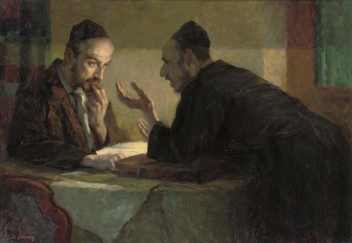 Stanislaus Bender (Polish, b.1