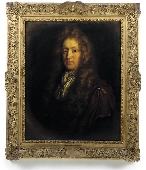 ATTRIBUTED TO JOHN RILEY (BRITISH, 1646-1691)
