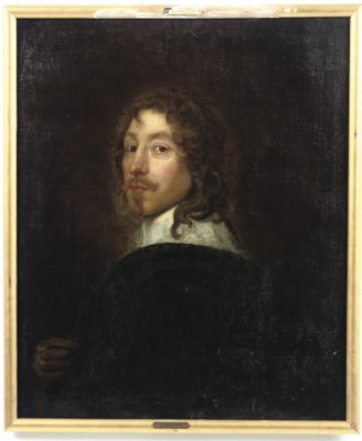 FOLLOWER OF SIR ANTHONY VAN DY
