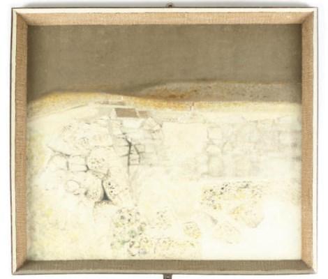 SYLVIA WISHART (ORKNEY, 20TH C