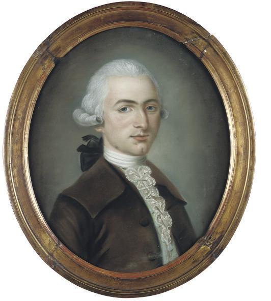 CIRCLE OF DANIEL GARDNER (BRITISH, 1750-1805)