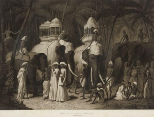 Louis Henri de Rudder (1807-18