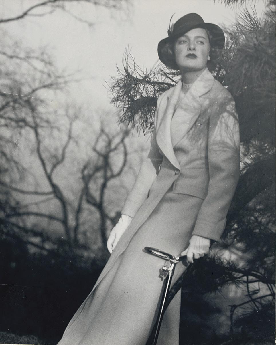 Lucille Brokaw, 1930s
