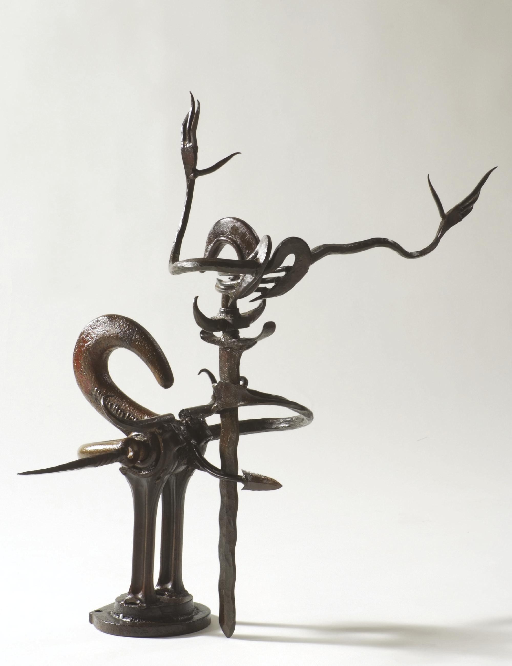 Semangat Besi 32 (The spirit of the iron)