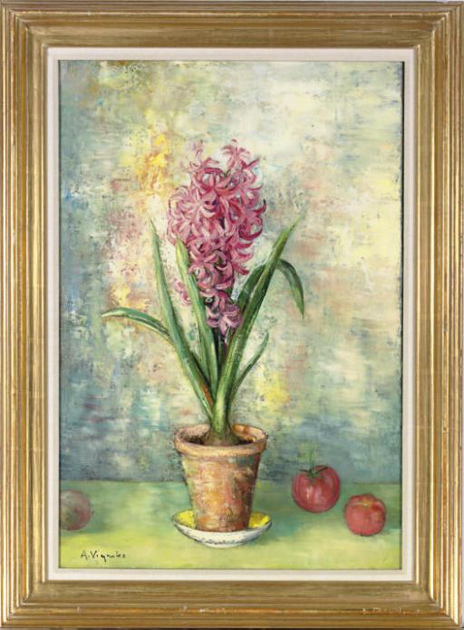 La Hyacinthe