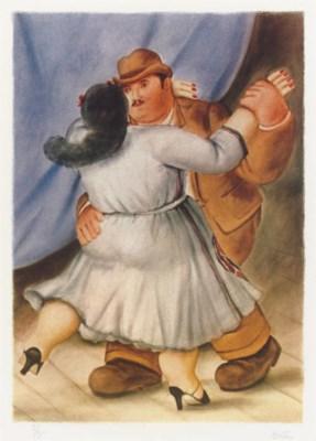 AFTER FERNANDO BOTERO (B. 1932